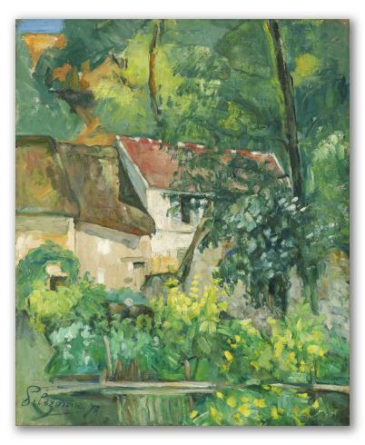 Pierre Lacroix House