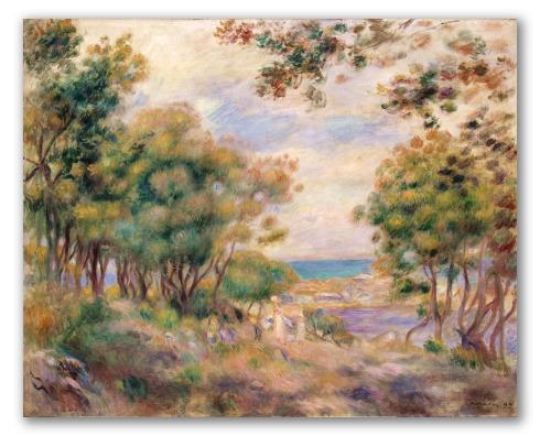 Beaulieu Landscape