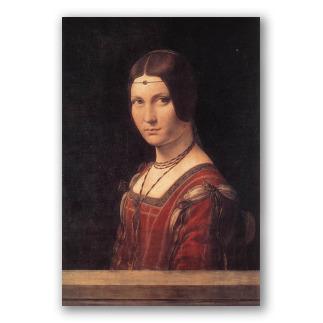 Belle Ferronniere