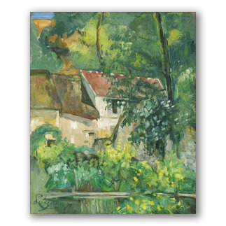Pierre Lacroix's House